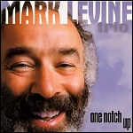 Mark Levine: One Notch Up