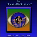 Dave Weckl: Rhythm of the Soul