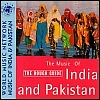 The Rough Guide to Music of India and Pakistan